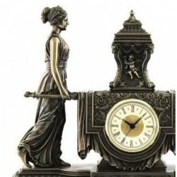 Zegar Lektyka Veronese WU75563V4