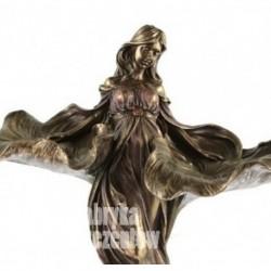 Patera z kobietą Veronese AN100373A4