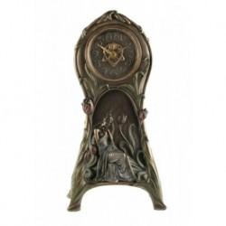 Secesyjny zegar kominkowy Veronese AN10092A4