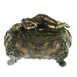 Secesyjna szkatułka Veronese AN10096A4
