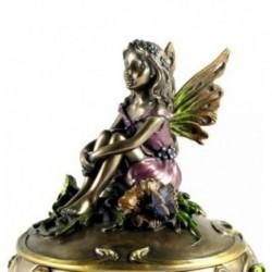 Szkatułka na biżuterię Veronese WU70671A4