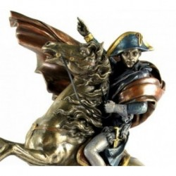 Napoleon na koniu Veronese  WU73444A4