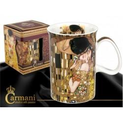 Kubek Classic z kolekcji Gustava Klimta / Carmani 532-7101