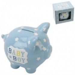 Świnka skarbonka - Baby Boy CG970B