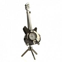 Mini gitara z zegarkiem 210-6022