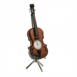 Mini skrzypce z zegarkiem 210-6011