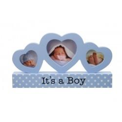 Ramka na zdjęcia It's a boy CG416B