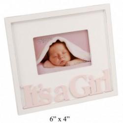Ramka na zdjęcia It's a girl CG149P