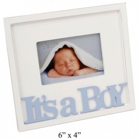 Ramka na zdjęcia It's a boy CG149B