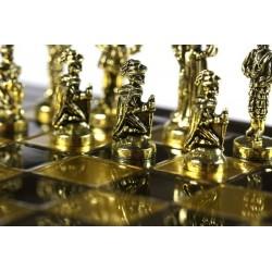 Szachy Marinakis Rocco Chess Set 086-2104