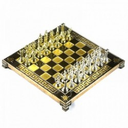 Szachy Marinakis ARCHERS CHESS SET 086-2510