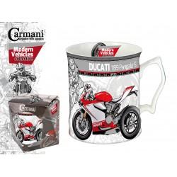 Kubek Carmani - Motor 016-5201
