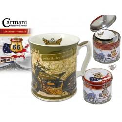 Kubek Carmani - Motor w puszce  016-6000