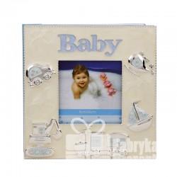 Album BABY różowy 473-3231