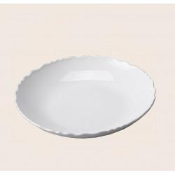 SUBLIME Salaterka okrągła 25 cm / Villa Italia