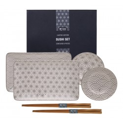 Zestaw do sushi - Limited Edition Nippon- Platinum / TOKYO