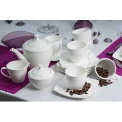 Komplet kawowy BETA dla 6 osób