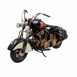 Motocykl Choper MR42 / Hinz