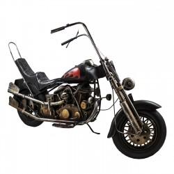 Motocykl Retro MR41 / Hinz