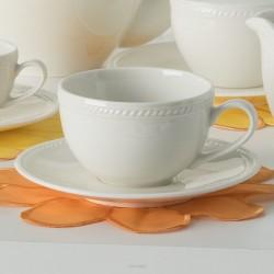 APPAL Filiżanka do herbaty 220 ze spodkiem GL0402
