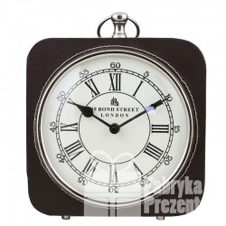 Zegarek kwadrat Belldeco Gabinet C5008119