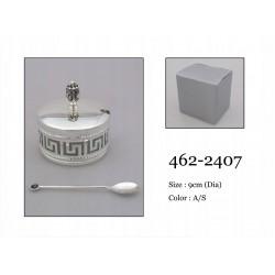 Cukiernica z łyżeczką 462-2345