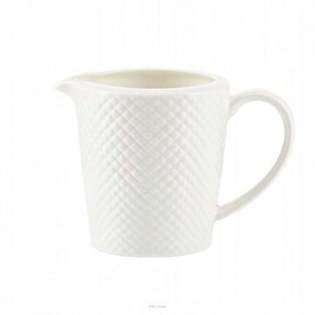 Mlecznik porcelanowy platynowa linia BARI GOLD ES723