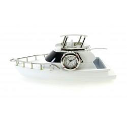Mini łódź z zegarkiem 210-6033