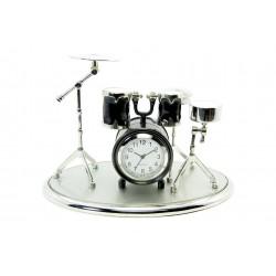 Mini perkusja z zegarkiem 210-6030