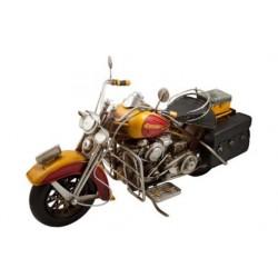 Motocykl MR5 - replika - prezent dla mężczyzny MR5