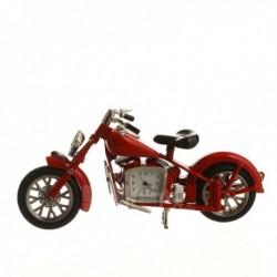 Mini motocykl  z zegarkiem 210-6007