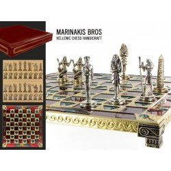 Szachy Marinakis Egyptian Chess Set 086-2801