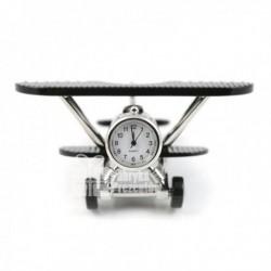 Mini aeroplan  z zegarkiem 210-6013