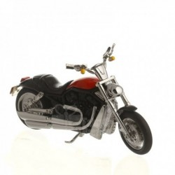 Mini motocykl  z zegarkiem 210-6012