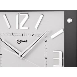 Zegar LOWELL 00604B